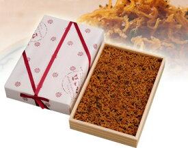 京都限定 はれま チリメン山椒 折詰 72g 送料無料