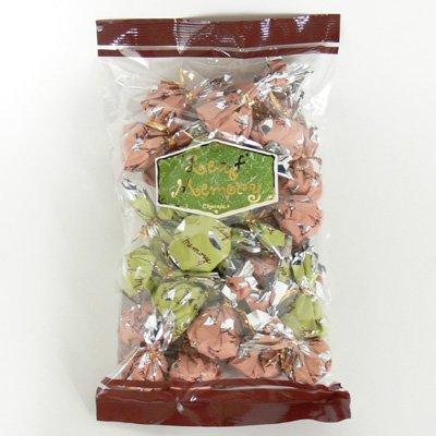リーフメモリー サービス袋 モンロワール お菓子 葉っぱの形 ゆうパケット 送料無料