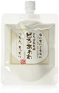 どろ豆乳石鹸 どろあわわ 110g もっちり泡 フェイスウォッシュ 健康コーポレーション 洗顔ネット付き 送料無料