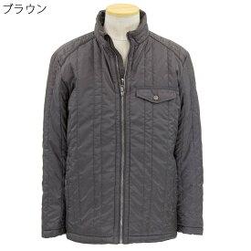 ddbf229ace8b メンズ クロコダイル 中綿 サーモア ジャケット刺繍名入れ無料 (70代 80代 男性 紳士