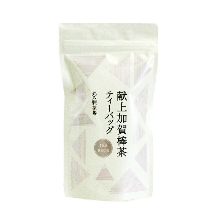 丸八 献上加賀棒茶ティーバック(3g×12ヶ)