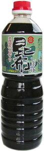 金沢・大野直源醤油 昆布しょうゆ(うす塩仕立て)1L