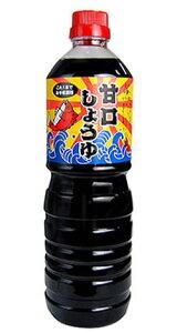 ヤマト醤油味噌 甘口しょうゆ1L