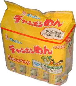 イトメン チャンポンめんケース売り(5食入×6袋)