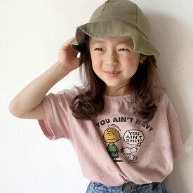 SALE・CCT MOM チャーリー Tシャツ 半袖 3色 親子ペアルック ママとお揃い◎80cm・90cm・100cm・110cm・120cm・130・韓国子供服・cocostyle