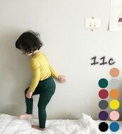 【3点以上お買い上げで送料無料】【あたたかいんなあ・2pcsセット】11color◎90cm・100cm・110cm・120cm・130cm・韓国子供服・cocostyle