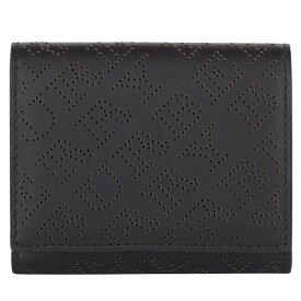 2c37c7dfef16 バーバリー ロンドン Burberry 財布 レディース 二つ折り財布 レザー 【送料無料】 ブランド バーバリー正規