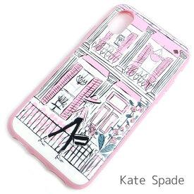 e40e023508 ケイトスペード kate spade iPhoneXSケース iPhoneXケース レディース iPhone XS カバー iPhone X カバー  iPhoneケース スマホケース スマートフォンケース ブランド ...