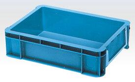 積水テクノ:PZタイプコンテナ[自動搬送機対応] 10個入(ブルー) PZ-0002