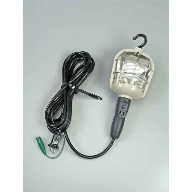 ハタヤリミテッド:コーカクハンドランプ EF-5G