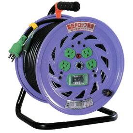 日動工業:極太(3.5mm2)電線仕様ドラム 30m NF-EB34F スタミナ