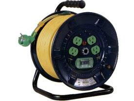 日動工業:Lへナポッキン電工ドラム(屋内型) 30m 22A PL-EB34
