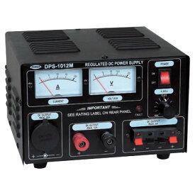 日動工業:直流安定化電源装置(12V仕様) DPS-1012M