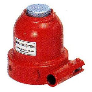 マサダ:ミニタイプ油圧ジャッキ 10トン MMJ-10