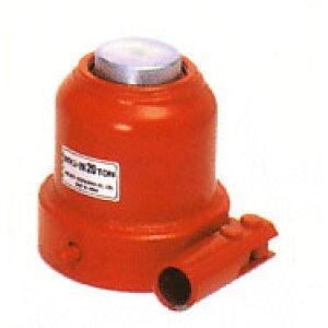 あす楽 マサダ:ミニタイプ油圧ジャッキ 20トン MMJ-20