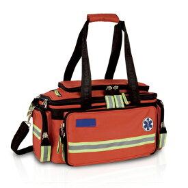 ELTE BAGS(エリートバッグ):EB一次救命処置用救急バッグ EB02-008 967067 レッド 非常用 オフィス 自治体 会社 学校