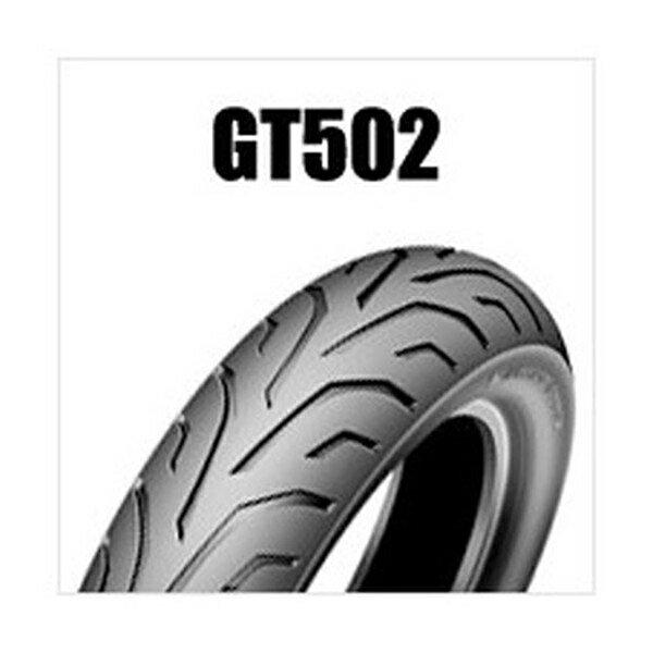 【後払い不可】DUNLOP(ダンロップ) :GT502F (FRONT) 80 90-21 M C 54V TL 290505