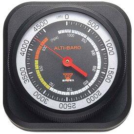【ポイント10倍】エンペックス気象計:アルティ・マックス4500 FG-5102