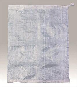 WING ACE:クリアー土のう袋48×62 50枚パック PE-110