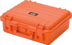 TRUSCO プロテクターツールケース オレンジ L(1個) TAK13ORL 3895378