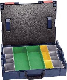 BOSCH(ボッシュ) ボックスS パーツ入れ3付(エルボックスシステム)(1S) LBOXX102S3 4471598