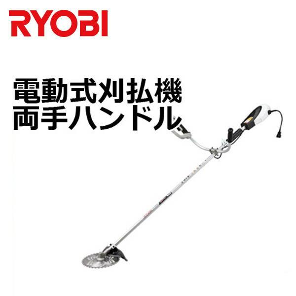 RYOBI(リョービ):刈払機 AK-6000