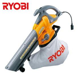 RYOBI(リョービ):ブロワバキューム RESV-1000 清掃 掃除 送風 集塵 集じん 掃除 re-gdn