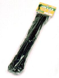 丸石:タカショー ヘッダー付棕梠縄 3mm×20m 黒 MI1484