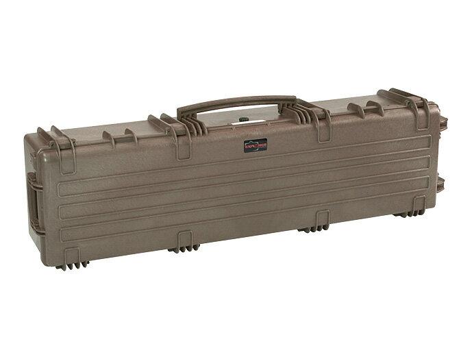 IDEAL(摂津金属工業):エクスプローラーケース WxHxD(mm)|1350x350x272 IEX-13527D