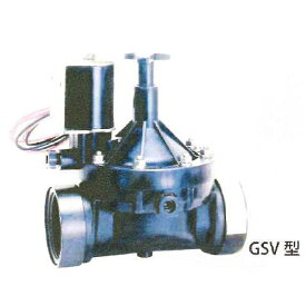 マサル工業:電磁弁GSV-50A※(AC200V) M4404