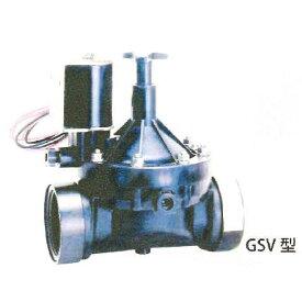 マサル工業:電磁弁GSV-25A(DC24V) M4411