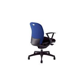 ナイキ:オフィスチェア shellmoチェアー WE511F-BL