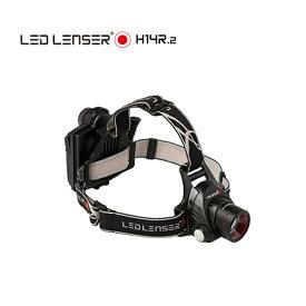 LED LENSER レッドレンザーH14R.2 7299R 整備 工具 ライト レジャー 工場