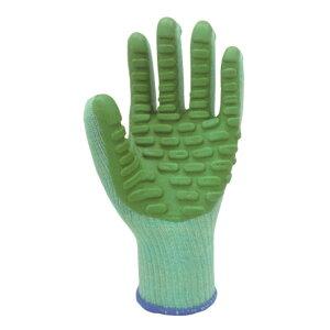 アトム:振動軽減手袋 しんげんくん L 60双 1130