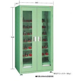 OS(大阪製罐):ツーリング保管庫(引出し無しタイプ) HN4042D