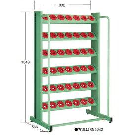 OS(大阪製罐):ツーリングタワー 定置型(NT・BT用) 6段 RN3054