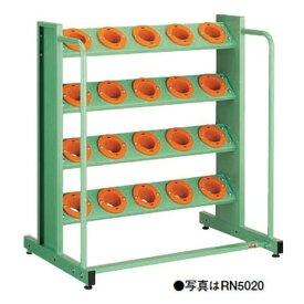 OS(大阪製罐):ツーリングタワー 定置型(NT・BT用) 4段 RN5020