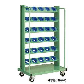 OS(大阪製罐):ツーリングタワー 移動型(HSK・NC5用) 6段 TD1030