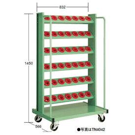 OS(大阪製罐):ツーリングタワー 移動型(NT・BT用) 6段 TN3054