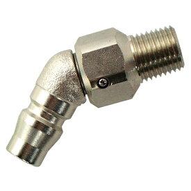 ニットー(NITTO):ロータリプラグ 管用めねじ用 RL-30PM