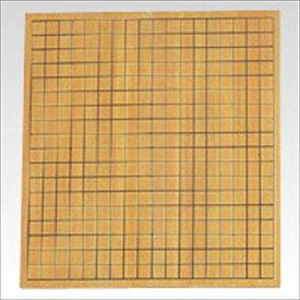 クラウン:碁盤 (折盤) 材質:新桂 板厚:13mm CR-GO50 07500