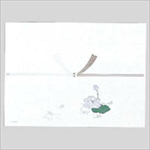 マルアイ:のし紙 仏事 100枚 切手厚口 ノフ-N601 19732