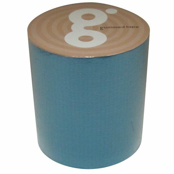 古藤工業:ガムテープバッグキット ソーダ 50mm×5m