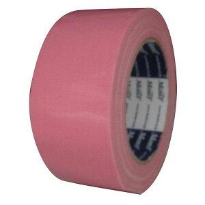 【ポイント10倍】古藤工業:カラー布粘着テープ No.890 ピーチ 50mm×25m