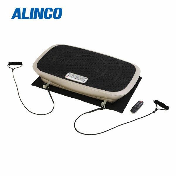 あす楽 ALINCO(アルインコ):3D振動マシン バランスウェーブ FAV3017