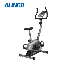 アルインコ:エアロマグネティックバイク5215 AFB5215 ダイエット 健康器具 負荷 静か 有酸素運動