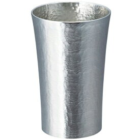 大阪錫器:錫製タンブラースタンダード 42370
