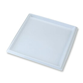 アーテック:プラスチック製インキ練板 380×305×20mm 21041