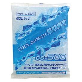 Astage(アステージ):クールインパックソフト500 CS-500