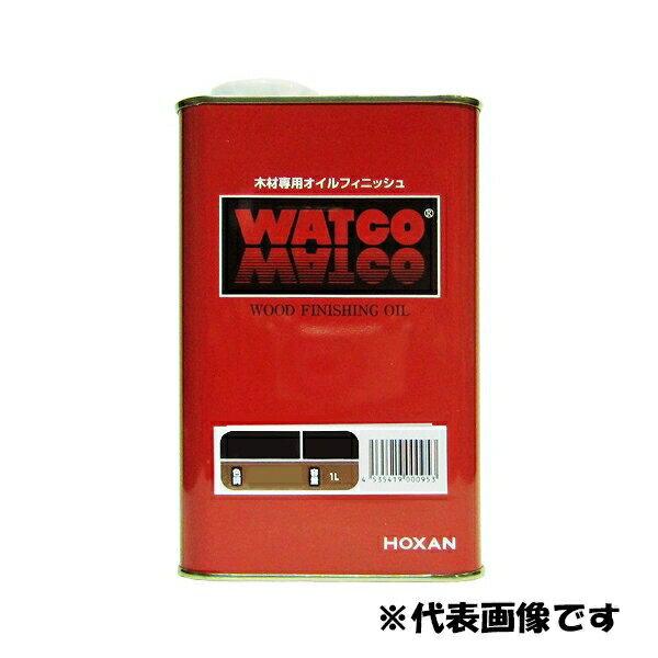 北三:ワトコオイル 1L ナチュラル W-01